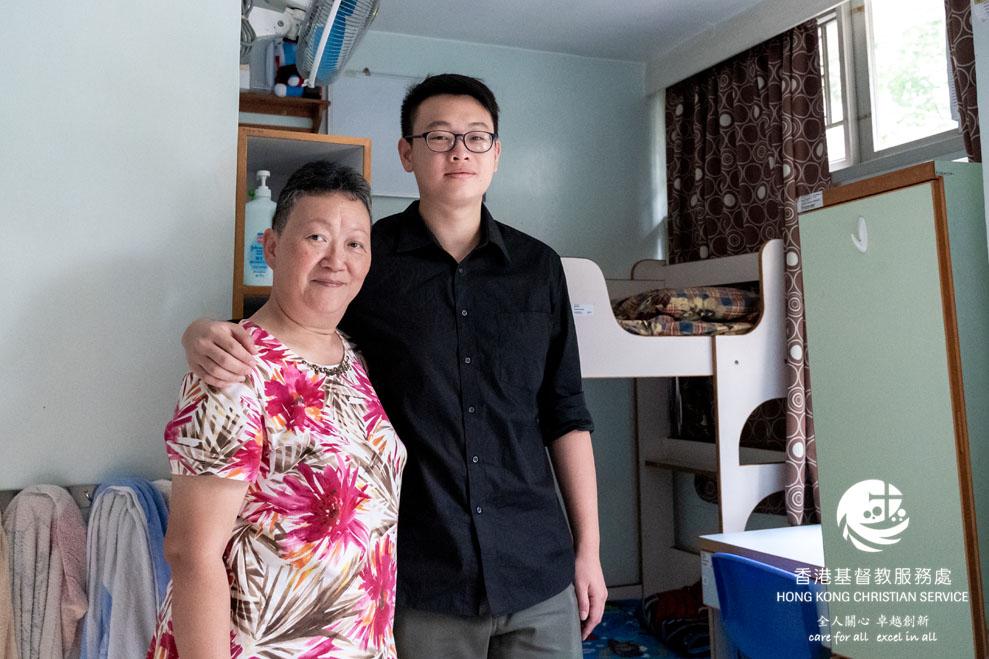 rccs story - An Extraordinary Family