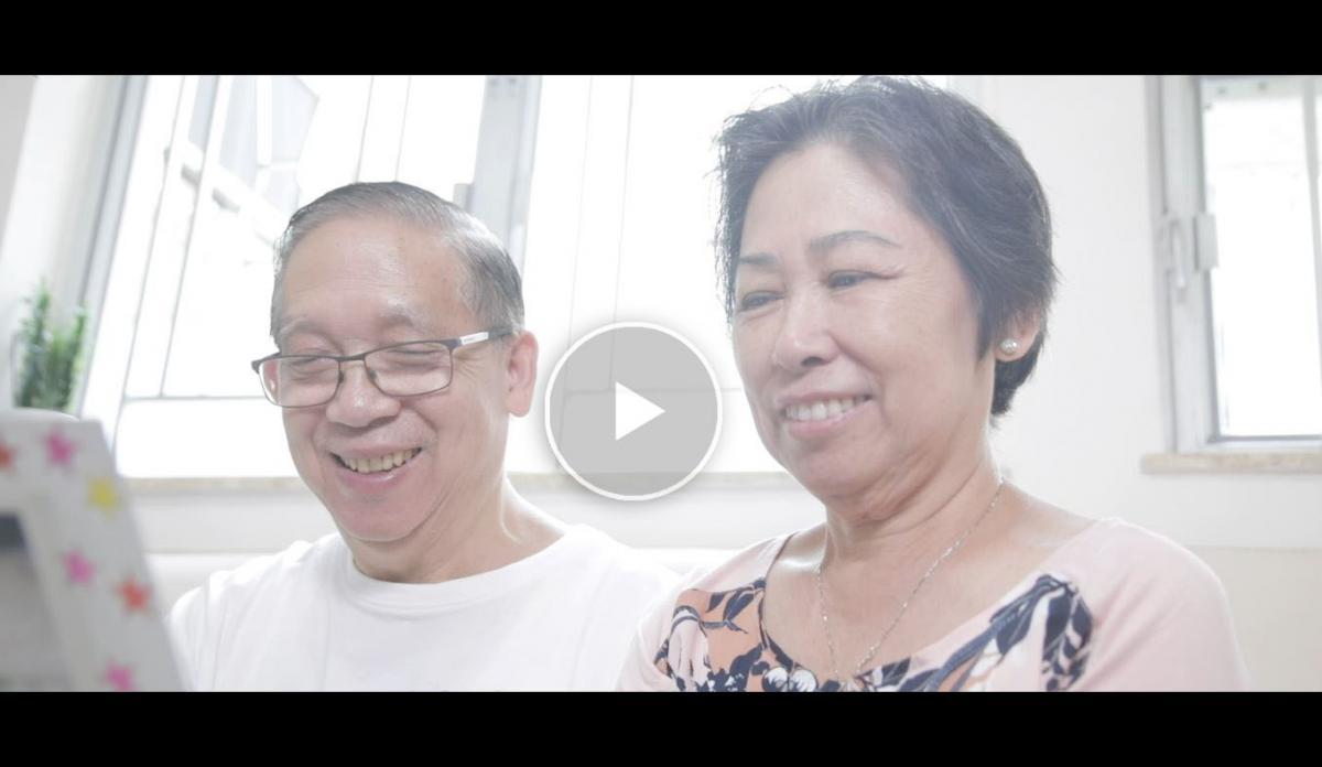 影片:意想不到的收穫