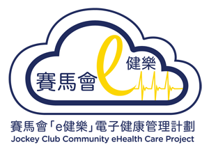 eHealth Care Project logo